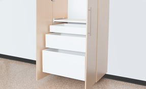 Location Cabinet Systems